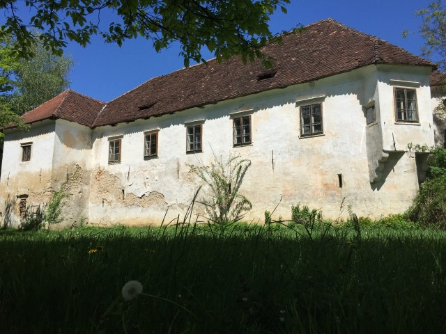 Lamutov likovni salon Kostanjevica na Krki