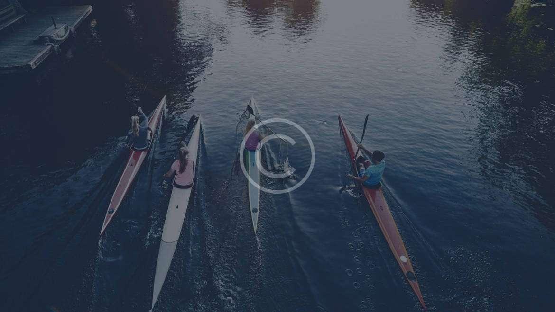 6 Expert Tips for Beginner Sea Kayakers